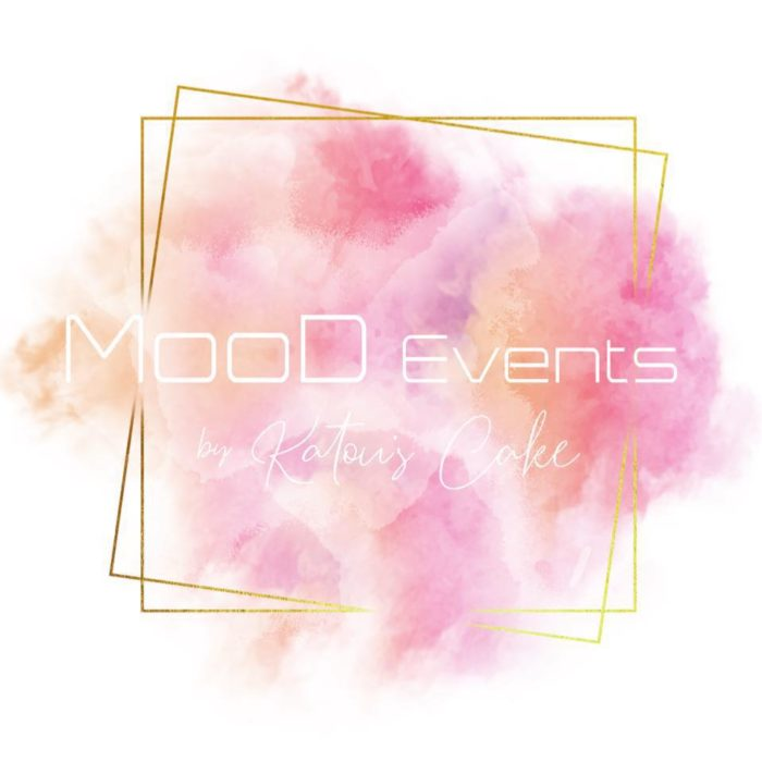 MOOD EVENTS BY KATOU'S CAKE