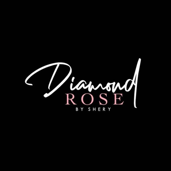 DIAMOND ROSE BY SHERY