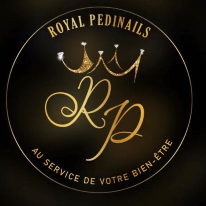 ROYAL PEDINAILS