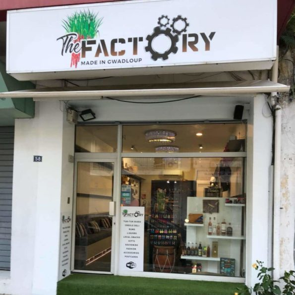 THE FACTORY 971