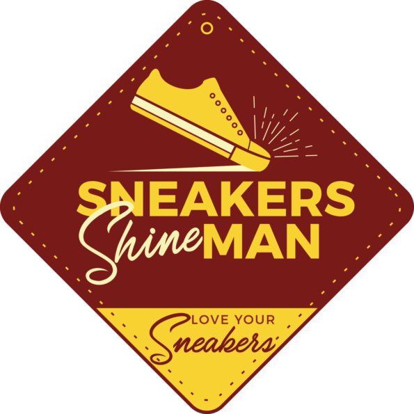 SNEAKERS SHINE MAN