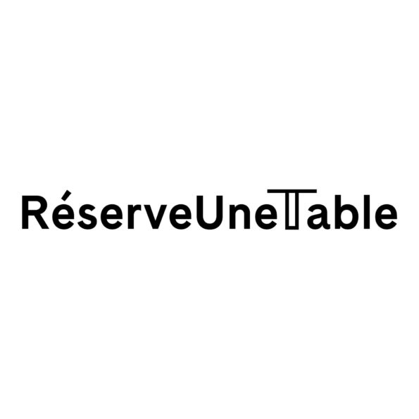 RESERVE UNE TABLE