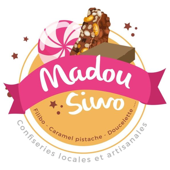 MADOU SIWO CONFISERIES LOCALES