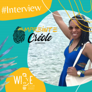 INTERVIEW : Madly fondatrice d'EMPREINTE CREOLE