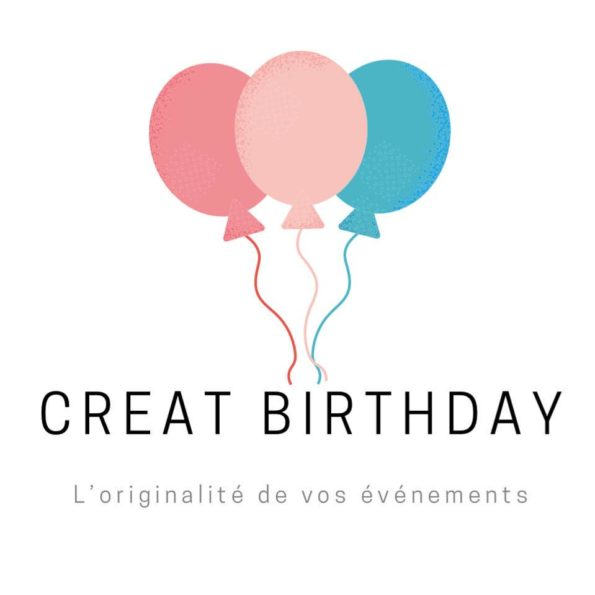CREAT BIRTHDAY
