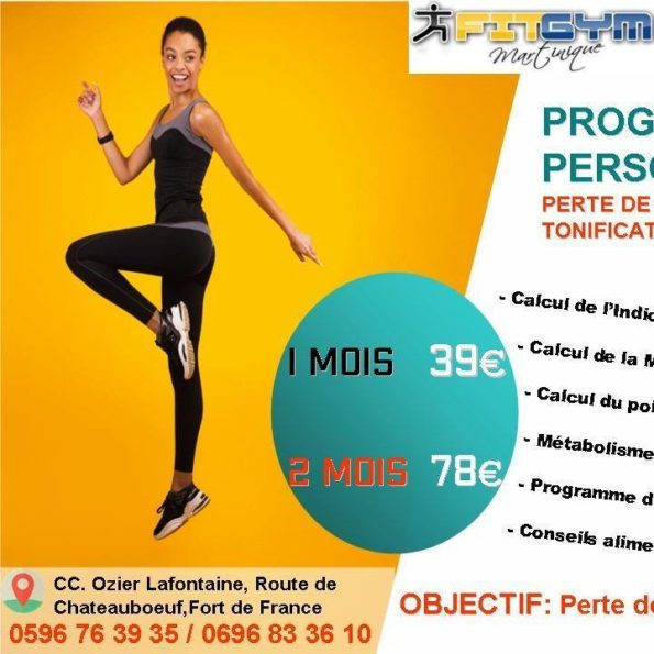 FITGYM