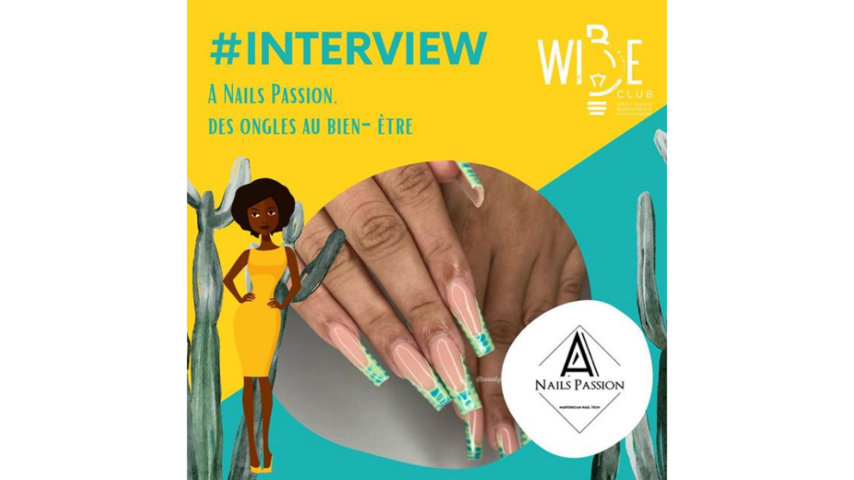 Interview Anails Passion Wibe Club