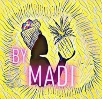 BY MADI