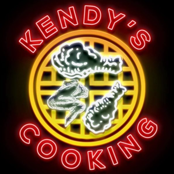 KENDY'S COOKING